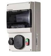 Зарядная станция Elinta HomeBox 7.2/11/22 kW