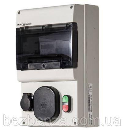 Зарядна станція Elinta HomeBox 7.2/11/22 kW