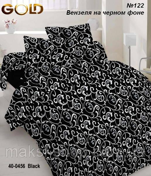 Комплект семейного постельного белья бязь голд (С-0225)