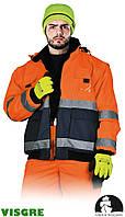 Куртка зимняя рабочая REIS LH-VIBER , фото 1
