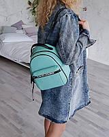 Женский мьятный рюкзак David Jones АРТ. 01065, фото 1