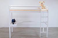 """Кровать детская со столиком """"Виктория"""""""