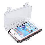 Підводний чохол аквабокс Hamtod для Apple iPhone 6 Plus / 6s Plus, фото 4