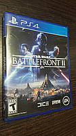 Игра для Playstation 4 Star Wars: Battlefront 2 (PS4)