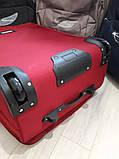 Валізи чемоданы AIRTEX 2931 Франція безкаркасні на 2-х колесах, фото 4