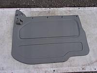 Обшивка сдвижной двери Opel Vivaro