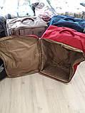 Валізи чемоданы AIRTEX 2931 Франція безкаркасні на 2-х колесах, фото 5