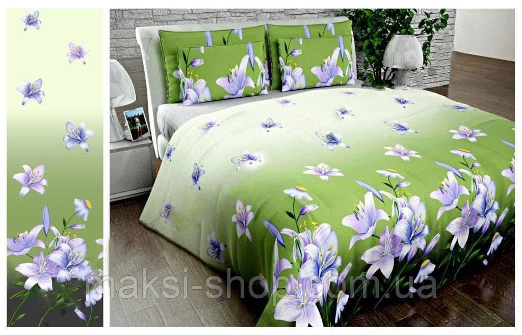 Комплект семейного постельного белья бязь голд (С-0240)