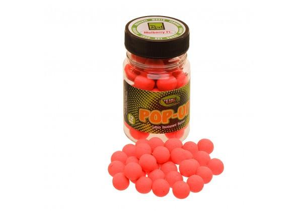 Бойли Pop-Up Mulberry Fl. 12мм 25грамм