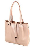 Сумка Женская Классическая кожа 317  pink.Купить  кожаную женскую сумку, фото 1