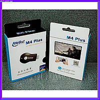 HDMI адаптер ANYCAST M4 Plus M4+ AnyCast M4 Plus wifi приемник медиаплеер, фото 1
