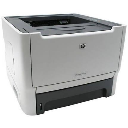 Принтер HP LaserJet P2015dn- Б/У, фото 2