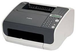 Принтер Canon FAX-L120 (Новый)- Б/У