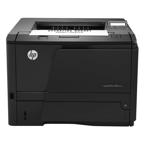 Принтер HP LaserJet Pro 400 M401d- Б/У