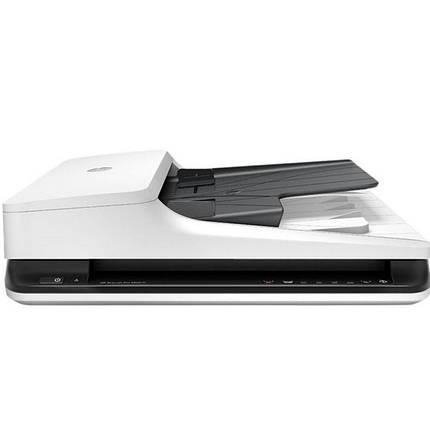Сканер HP ScanJet Pro 2500 f1- Б/У, фото 2