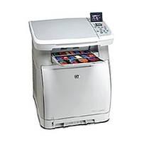 МФу HP Color LaserJet CM1017 mfp- Б/У