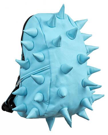 """Рюкзак """"Rex Full"""", цвет Aquanaut (голубой), фото 2"""