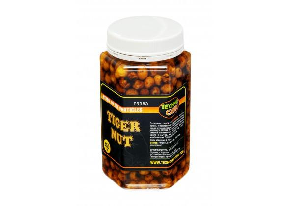 Tiger nut (тигровый орех) 0,45л