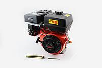 Двигатель мотоблочный в сборе под шлиц ?25мм 9л.с. 177F