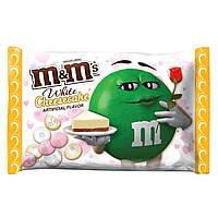 Драже M&m's white Cheesecake 226.8g, фото 1