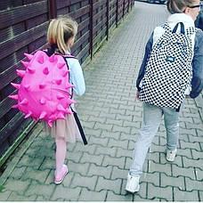 Рюкзак MadPax Rex Full цвет Pink-A-Dot (розовый), фото 3