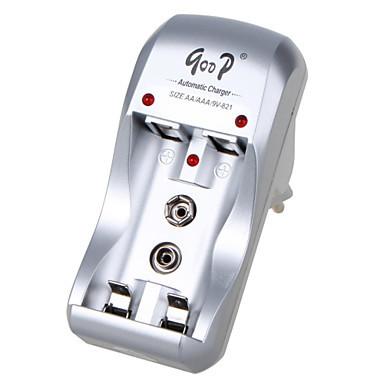 Зарядное устройство  Goop gd-812