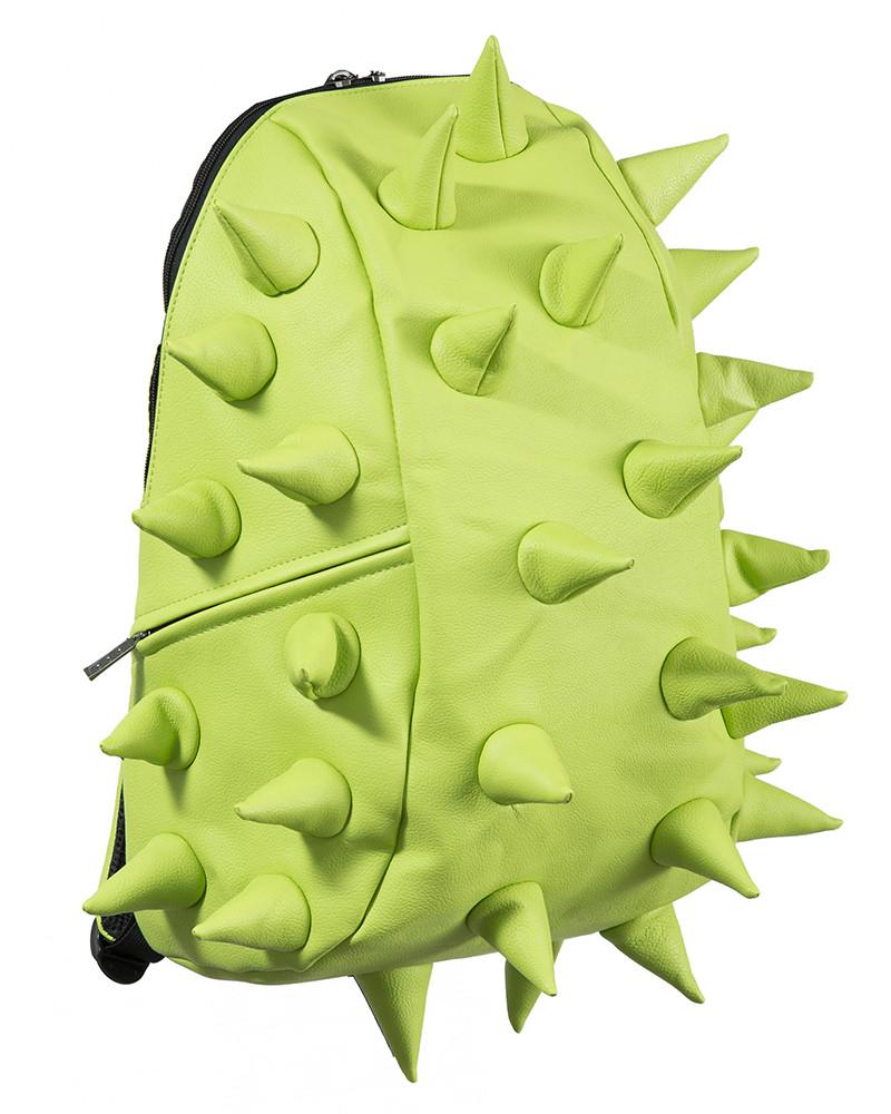 """Рюкзак """"Rex Full"""", цвет Dinosour Lime (лайм)"""