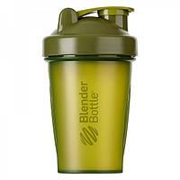 Шейкер спортивный BlenderBottle Classic 590ml Moss Green