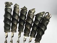 """Шампура подарункові """"Сафарі"""""""