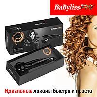 Проффесиональный стайлер BABYLISS PRO MIRACURL BAB2665E. Щипцы для волос, утюжек, выпрямитель для завивки