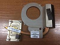 Радиатор системы охлаждения для ноутбука HP Compaq Presario CQ57
