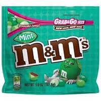 Драже M&M's Mint 272g