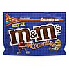 Драже M&M's caramel 272,2г