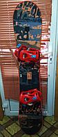 Доска для сноуборда HEAD Flocka LFW 4D size 158см Б\У.