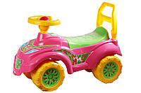 """Іграшка """"Автомобіль для прогулянок Принцеса ТехноК"""", фото 1"""