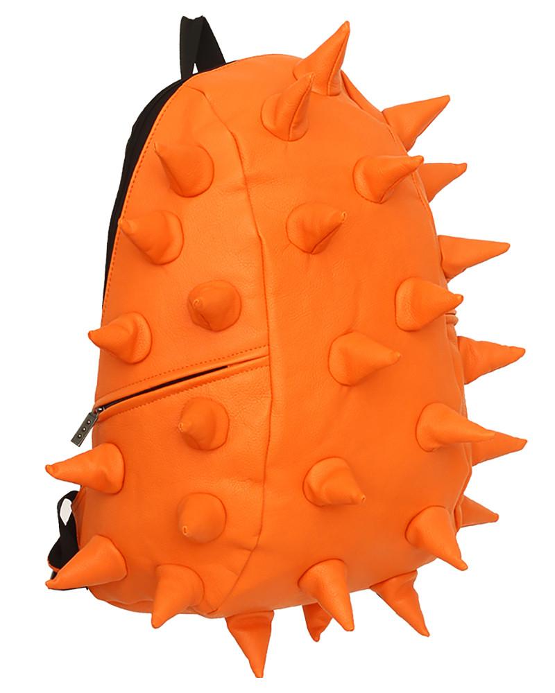 Рюкзак MadPax Rex Full цвет Orange Peel (оранжевый)