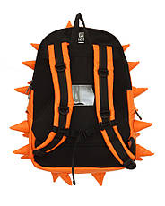 Рюкзак MadPax Rex Full цвет Orange Peel (оранжевый), фото 2