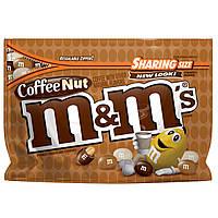 Драже M&m's Coffee Nut 272.2 g