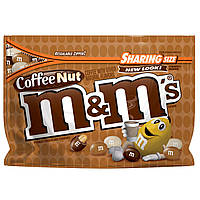 M&M's Coffee Nut  272.2g, фото 1
