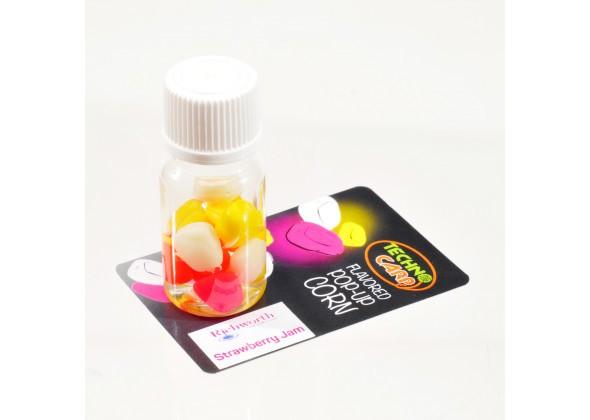 Силиконовая кукуруза POP-UP Strawberry Jam Richworth