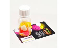 Силиконовая кукуруза POP-UP Acid pear drop CCMOORE