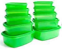 Контейнеры для хранения продуктов  Always fresh containers (Олвейс Фреш), Пищевые контейнеры