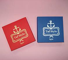 Печать индивидуальных лого на коробках, конвертах, крафт пакетах 8