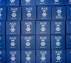 Печать индивидуальных лого на коробках, конвертах, крафт пакетах 10