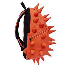 "Рюкзак ""Rex Full"", цвет Bright Orange (ярко оранжевый), фото 3"