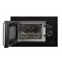 Микроволновая печь VENTOLUX MWBI 20 BG, фото 2