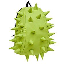 """Рюкзак """"Rex Full"""", цвет Bright Green (ярко зеленый), фото 2"""