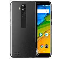 Смартфон Bravis N1-570 2/16gb Black MediaTek MTK6739V/WW 3000 мАч