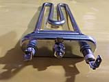 Тен на пральну машинку 1900 Вт. / 183 мм. виробництво KAWAI Китай оригінал, фото 2