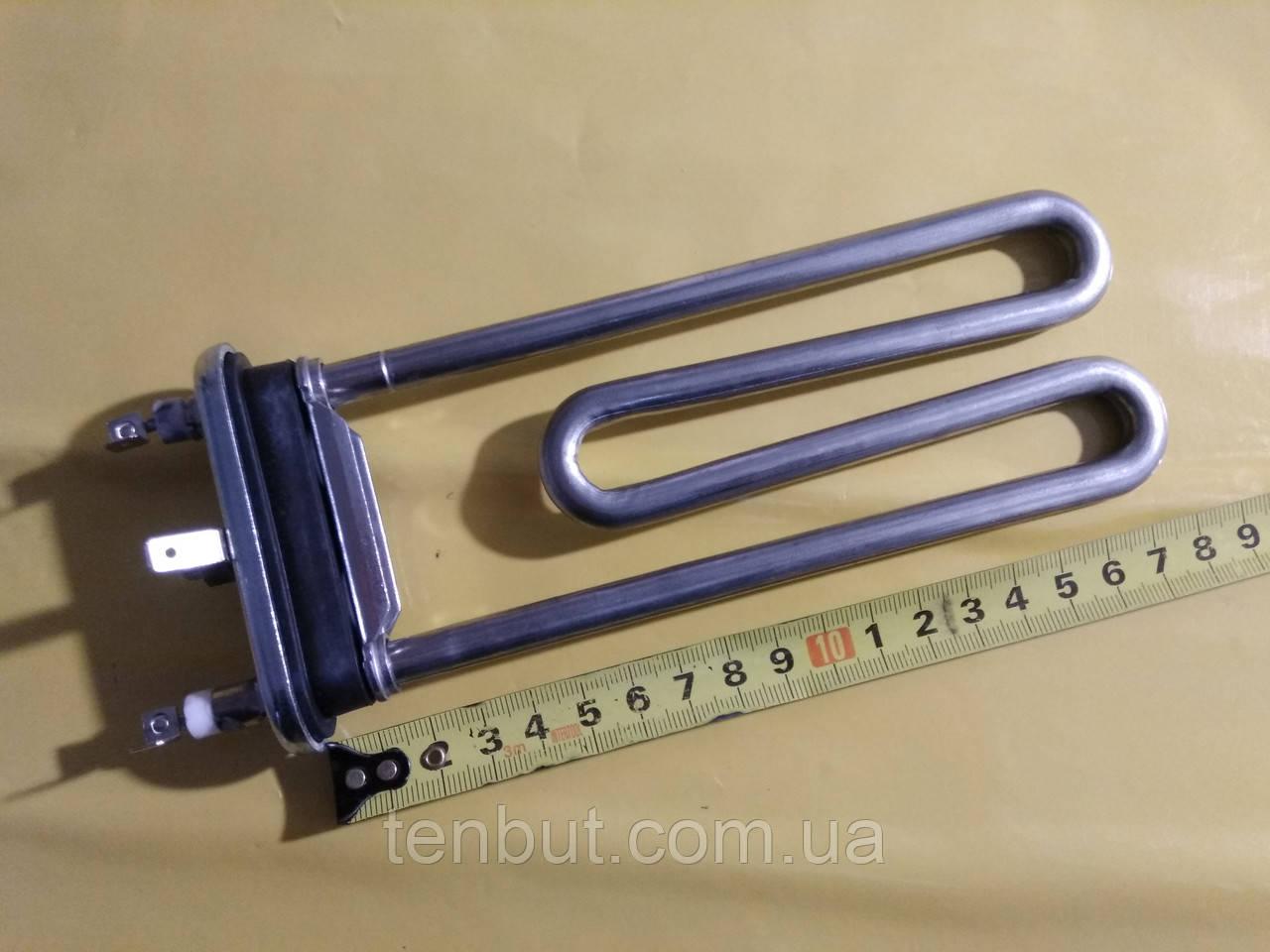 Тен на пральну машинку 1900 Вт. / 183 мм. виробництво KAWAI Китай оригінал